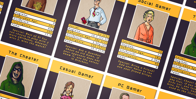 player-cards